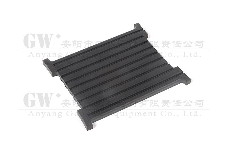 橡胶垫板1