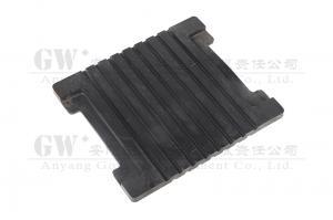 III型橡胶垫板